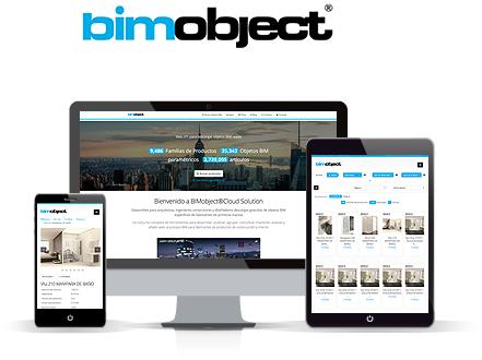 Bimobject de Profiltek