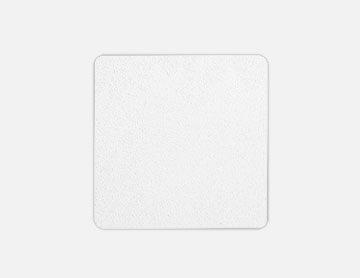 Grelha de resina (opcional) Zenda/Rodik
