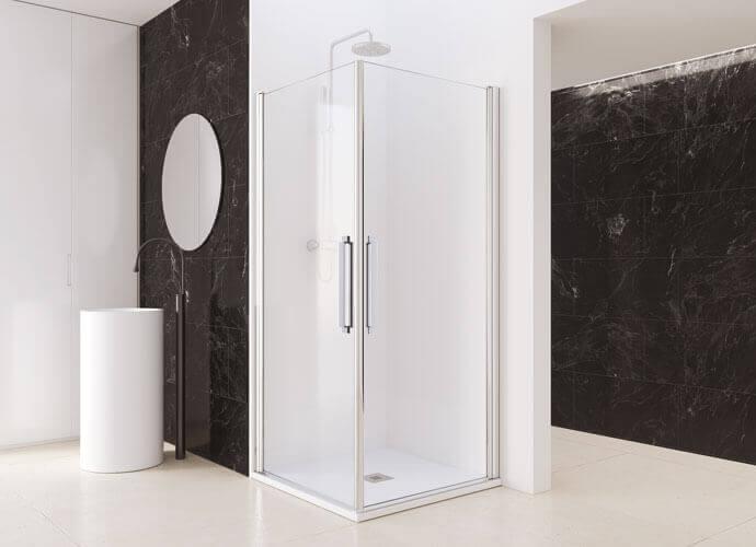 Parois de bain Profiltek AC220