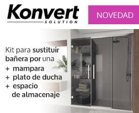 Konvert Solutions Profiltek