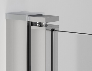 Detail of lateral profile Hada Plus 310