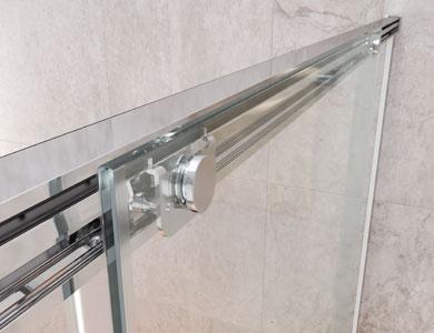 Conjunto rodamientos vista interior Modelo HIT Profiltek