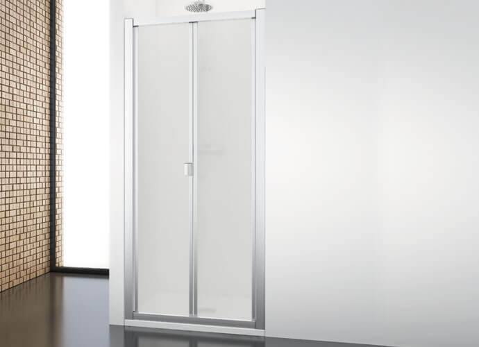 Divisória de duche dobraveis du211 Profiltek