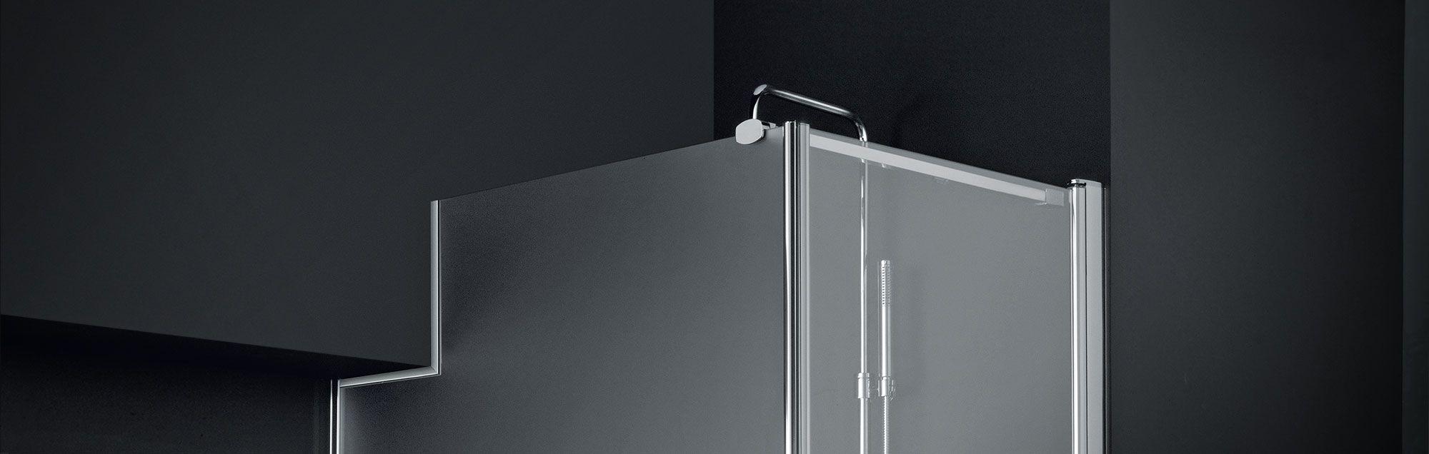 Mamparas especiales de bañera a medida PROFILTEK