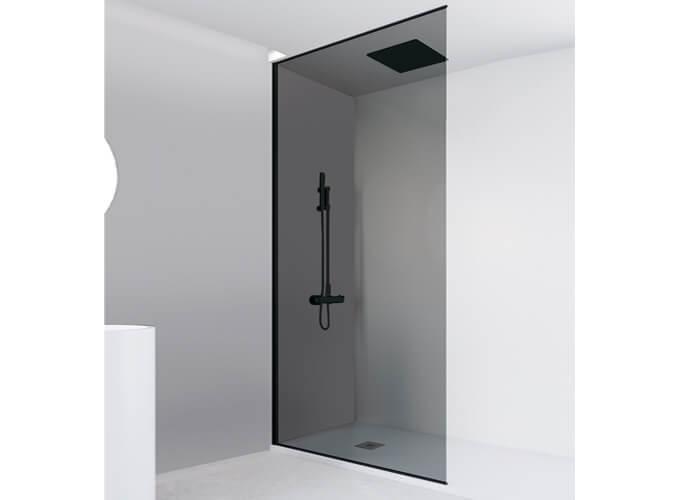 Parois de douche pour salle de bain en tendance Profiltek