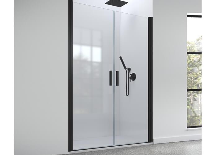 Hada Plus 307 hinged shower enclousure