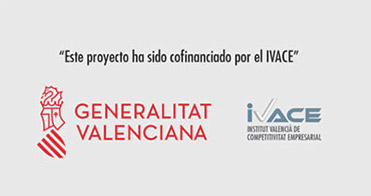 Generalitat Valenciana / IVACE