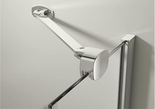Schermi doccia e vasca personalizzati