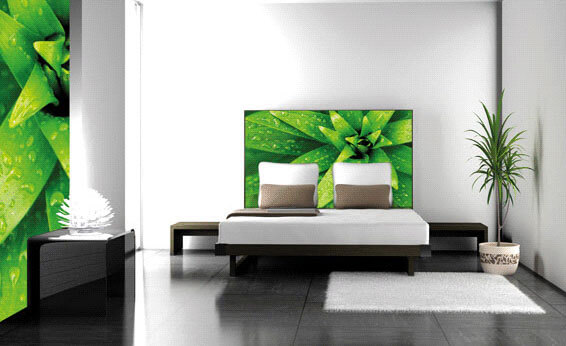 Headboards, furniture, cabinets, backlit panels