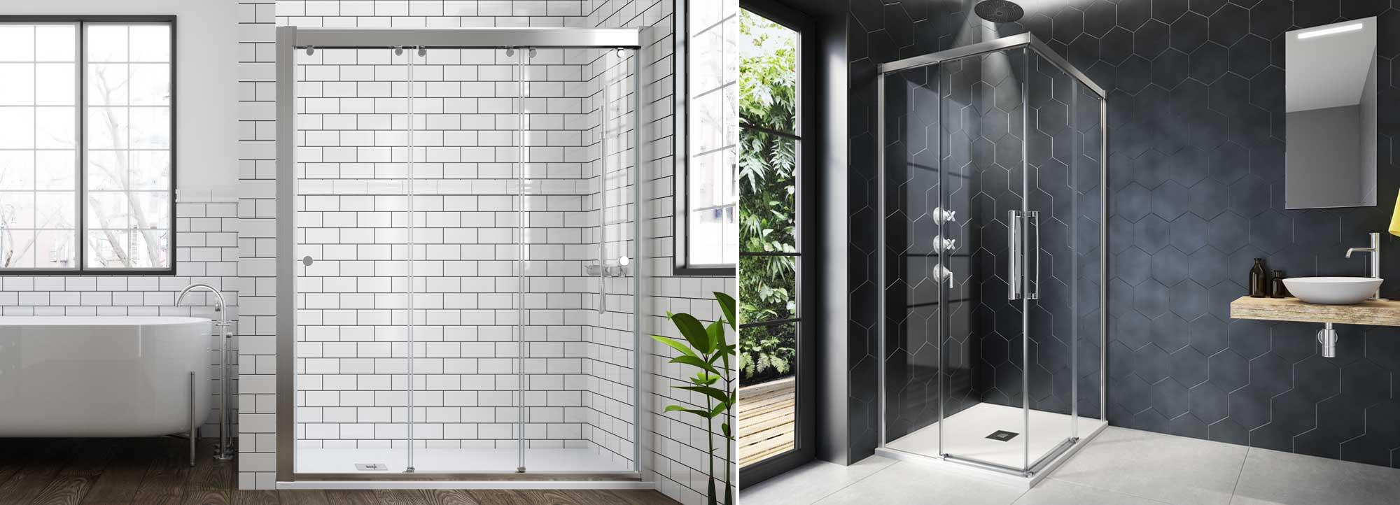 Profiltek schermi doccia e vasca