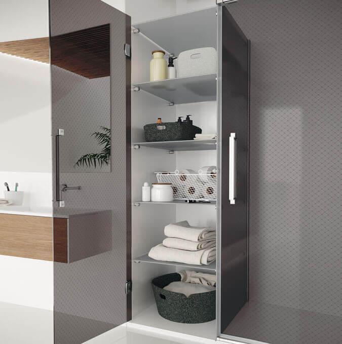 Konvert Solution é a melhor forma de trocar a banheira pelo duche aproveitando o vazio