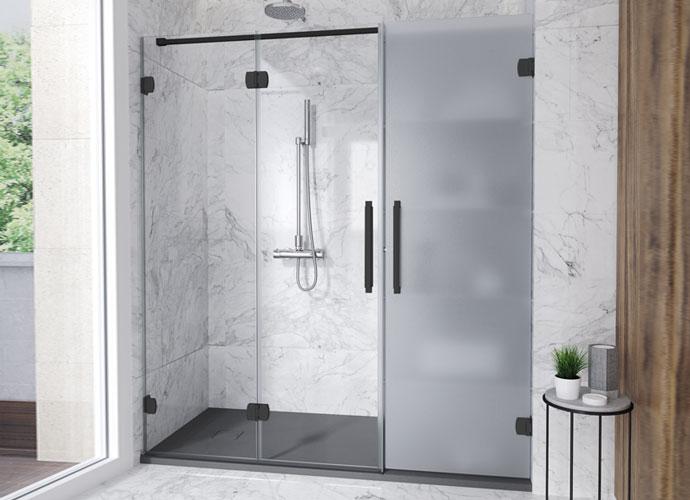 Konvert newglass bath panels in acid glass