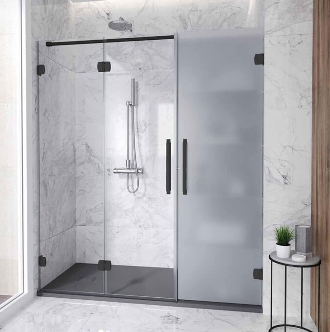 Konvert solución a medida para tu espacio de baño Profiltek
