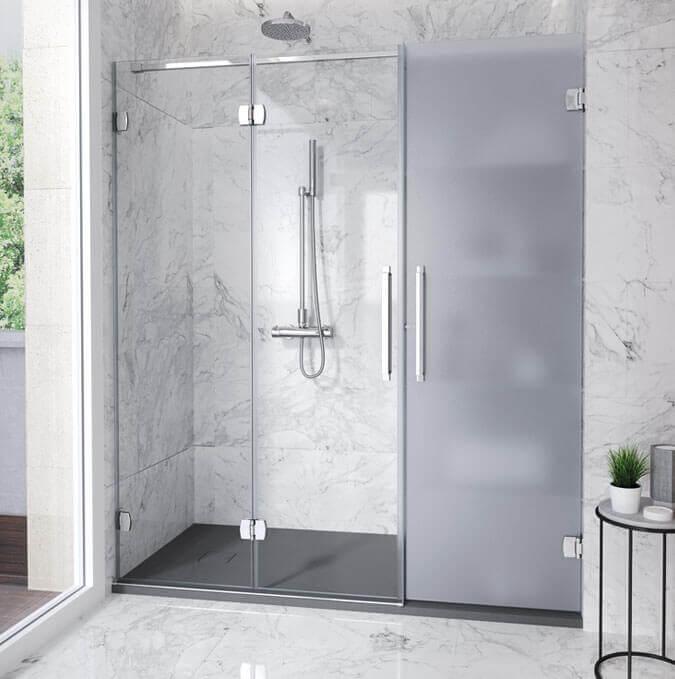 Changer la baignoire par une douche avec Konvert Solution de PROFILTEK