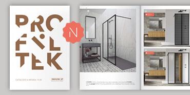 Catálogo Profiltek 2019