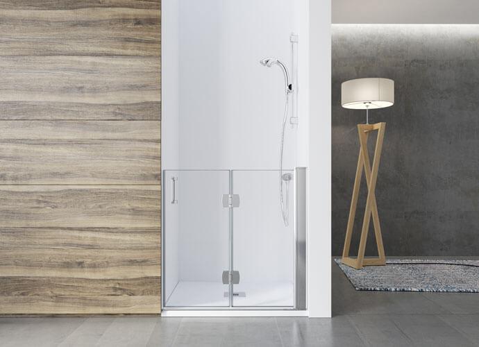Divisórias de banho Profiltek PMR218