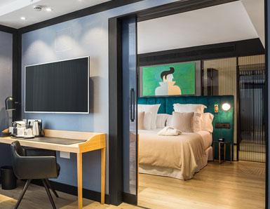 Hotel Barceló Imagine *****